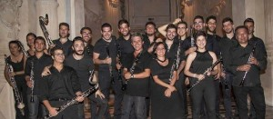 Periperi Catania - Ensemble Càlamus