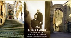 PeriPeri Catania - Escursione Vizzini e Mineo