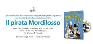 PeriPeri Catania - Il pirata Mordilosso