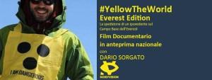 PeriPeri Catania - YellowTheWorld Everest Edition