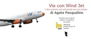 PeriPeri Catania - Via con Wind Jet