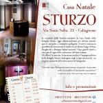 PeriPeri Catania - Casa natale Luigi Sturzo
