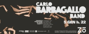 PeriPeri Catania - Carlo Barbagallo