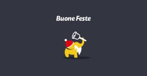 PeriPeri Catania - Buone Feste