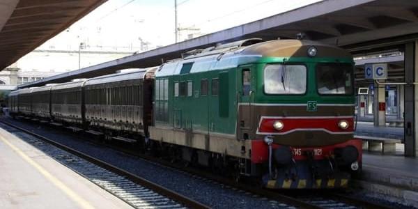 Treno del Barocco - PeriPeri - Eventi a Catania