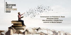 PeriPeri Catania - Il mestiere dello scrittore oggi