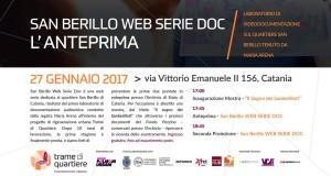 PeriPeri Catania - San Berillo Web Serie Doc