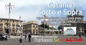 PeriPeri Catania - Catania sotto e sopra
