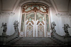 PeriPeri Catania - Chiesa di San Benedetto