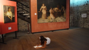 PeriPeri Catania - Pinacoteca del Castello Ursino