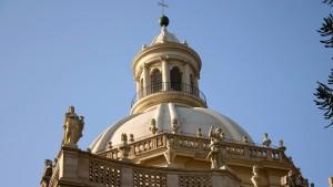 PeriPeri Catania - Chiesa Badia di Sant'Agata