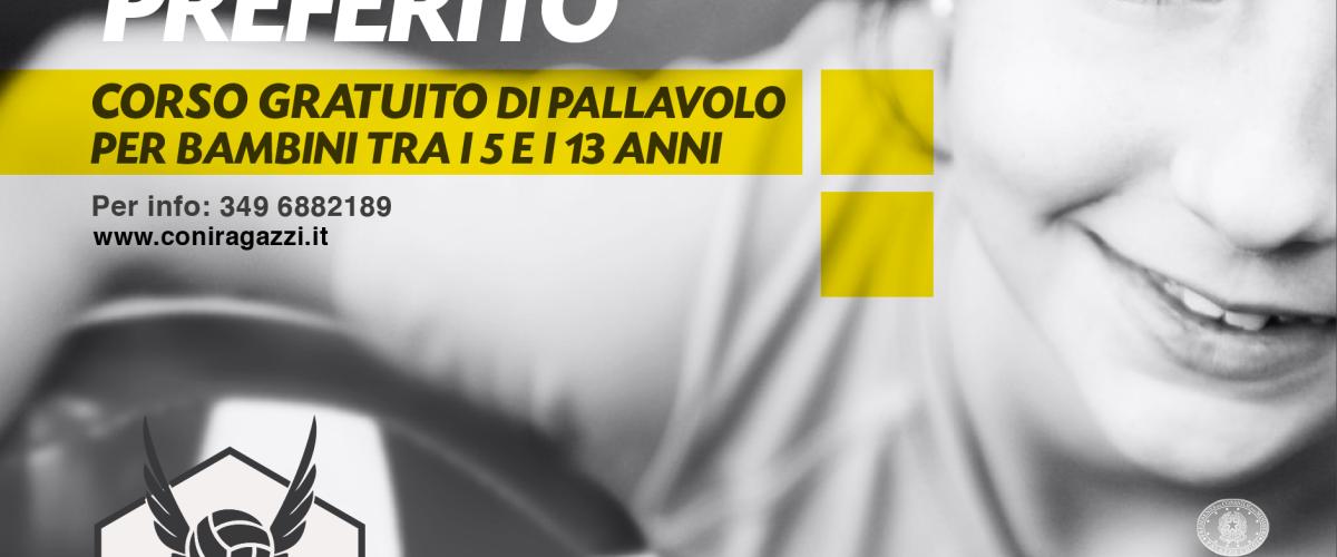 PeriPeri Catania - Pallavolo con Messaggerie