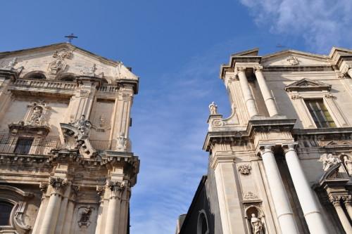 PeriPeri Catania - Via dei Crociferi
