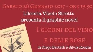 PeriPeri Catania - I giorni del vino e delle rose da Vicolo Stretto
