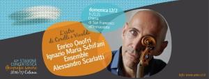 PeriPeri Catania - Geografie sonore al Monastero dei Benedettini