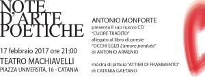 PeriPeri Catania - Teatro Machiavelli