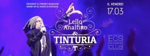 PeriPeri Catania - Tinturia