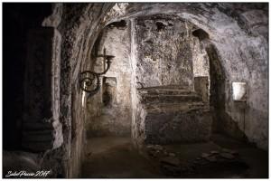 PeriPeri Catania - Cripta di Sant'Euplio