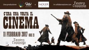 PeriPeri Catania - Ubi Ensemble al Teatro Coppola