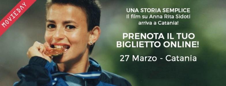 PeriPeri Catania - Anna Rita Sidoti