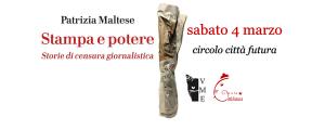 PeriPeri Catania - Stampa e potere