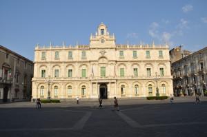 PeriPeri Catania - Rettorato Catania