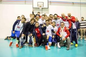 Messaggerie Volley - PeriPeri Catania