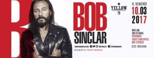 PeriPeri Catania - Bob Sinclair