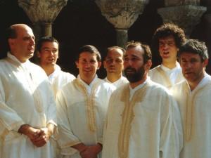 PeriPeri Catania - Ensemble Organum