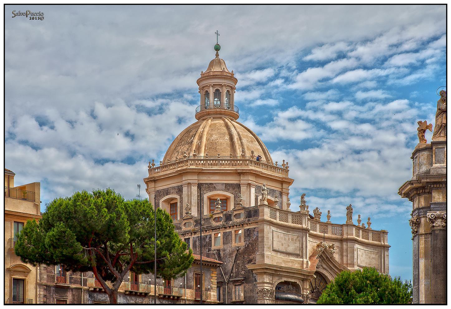 PeriPeri Catania - Badia di Sant'Agata