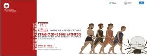 PeriPeri Catania - Presentazione letteraria