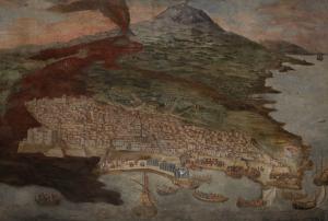 PeriPeri Catania - Grande Colata