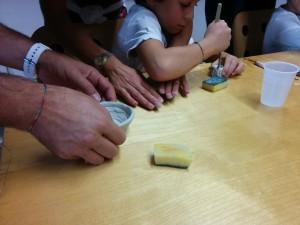 PeriPeri Catania - Laboratorio per bambini