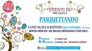 mercato artigianale - Eventi PeriPeri Catania