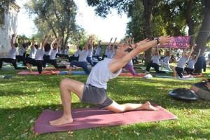 yoga - Eventi PeriPeri Catania