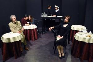 Piccolo Teatro di Catania - Eventi PeriPeri Catania