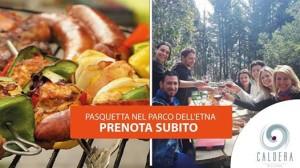 pasquetta - Eventi PeriPeri Catania