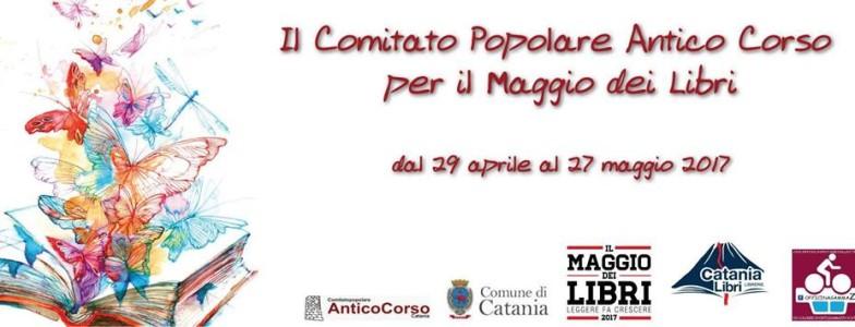 maggio dei libri - Eventi PeriPeri Catania