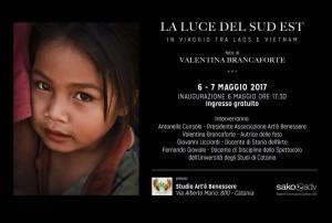 PeriPeri Catania - Mostra Valentina Brancoforte