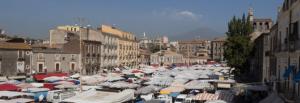 PeriPeri Catania - Mercato