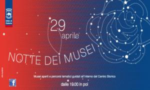 PeriPeri Catania - Notte dei Musei Aprile