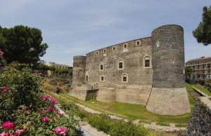 Castello Ursino - Eventi PeriPeri Catania