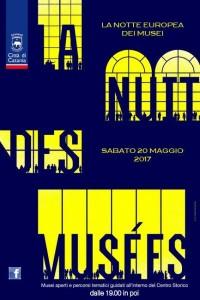 notte europea dei musei - Eventi PeriPeri Catania