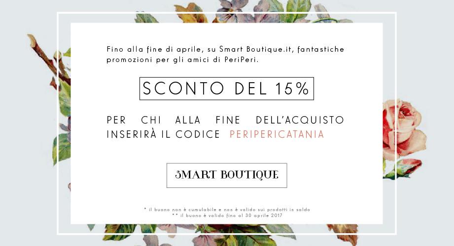PeriPeri Catania - Smart Boutique