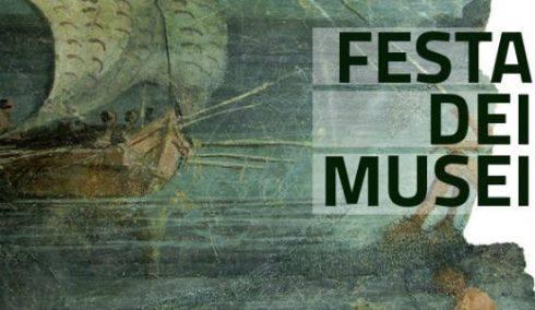 Giornata internazionale dei musei visite guidate al for Escher mostra catania