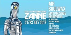 zanne - PeriPeri - Eventi a Catania