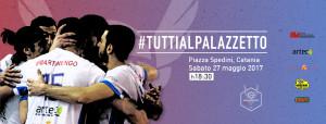 PeriPeri Catania - Messaggerie Volley