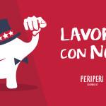 PeriPeri Catania - Cerchiamo un commerciale