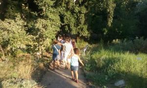 PeriPeri Catania - Laboratorio kids Orto Botanico