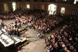 Coro del Teatro Massimo Bellini - PeriPeri - Eventi a Catania